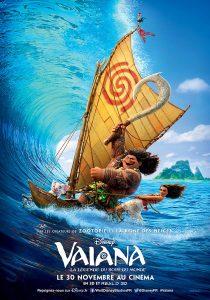 Vaiana : un des meilleurs films d'animation