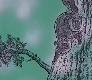 La légende de la forêt : un des meilleurs films d'animation
