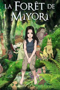 La forêt de Miyori : un des meilleurs films d'animation