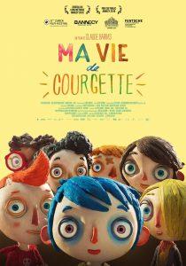 Ma vie de Courgette : un des meilleurs films d'animation