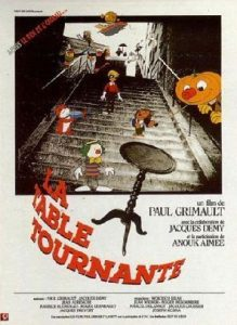 La table tournante : un des meilleurs films d'animation