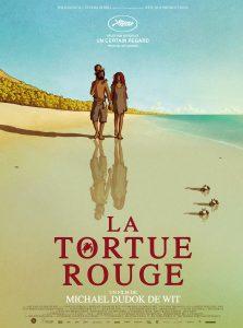 La tortue rouge : un des meilleurs films d'animation